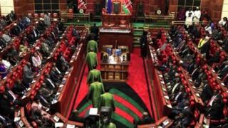 Wabunge wa Kenya wamedai kwamba wahalifu wa mitandaoni wamekuwa wakiwatumia picha za utupu