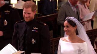 Весілля принца Гаррі та Меган Маркл стало однією з найочікуваніших подій 2018 року