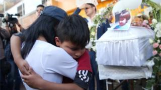 Funeral de Fatima
