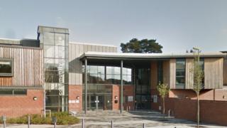 The Lowford Centre (including Bursledon Parish Council)