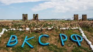 """Пусковые установки С-400 """"Триумф"""" на российской авиабазе Хмеймим"""