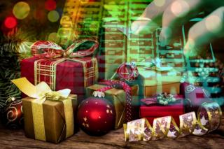 Hacked Christmas gifts