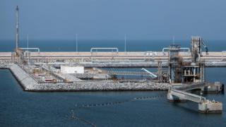 میدان گازی شمالی قطر