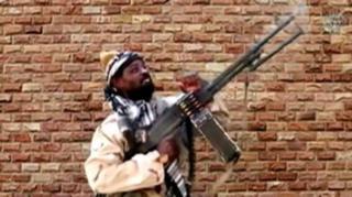 Umugwanyi wa Boko Haram