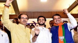 महाराष्ट्र विधानसभा चुनाव 2019
