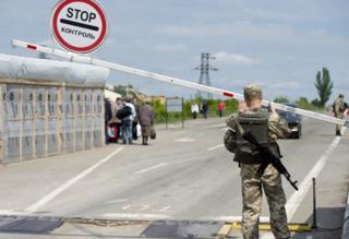 Что ждут депутаты от нового закона о ситуации на Донбассе?