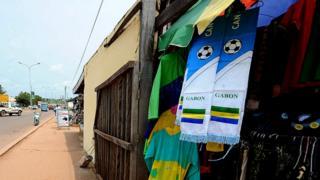 Ivyagiriji vyo guhohotera abagore bakinira ikipe ya Gabon vyatanguye kuvugwa n'umunyamakuru