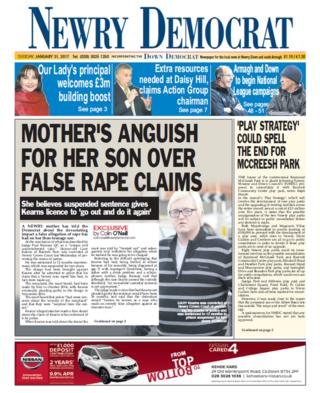 The Newry Democrat