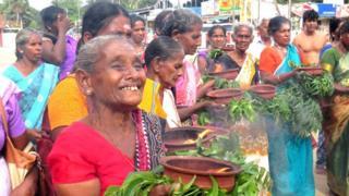 காணாமல் ஆக்கப்பட்டோருக்கான 500வது நாள் போராட்டத்தில் நிரந்தர தீர்வை கோரும் உறவுகள்