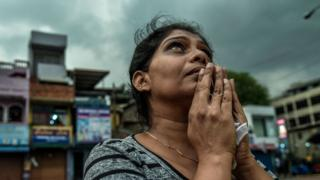 Sri Lanka attacks