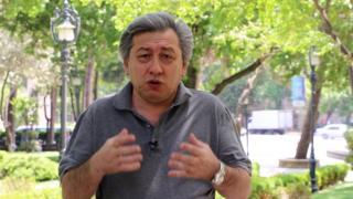 """Altay Göyüşov:""""Vəziyyətimiz o qədər oxşardır ki, Azərbaycanla Qazaxıstanı səhv salırlar"""""""