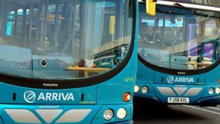 Arriva bus drivers settle pay row