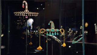 นิทรรศการที่เมืองเวนิส จัดแสดงอัญมณีอินเดีย จากศตวรรษที่ 16-20