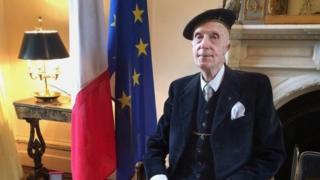 Sir Jack Leslie