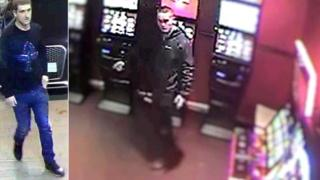 CCTV appeal after assault and robbery in Aberdeen