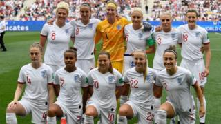 England-squad-ahead-of-their-World-cup-match
