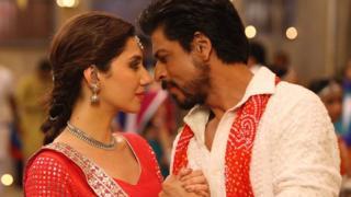شاہ رخ خان اور مارہ خان