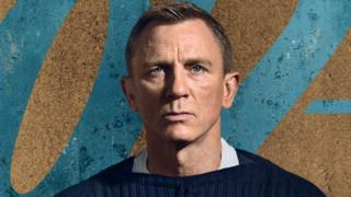 No Time To Die: First trailer for new James Bond film debuts