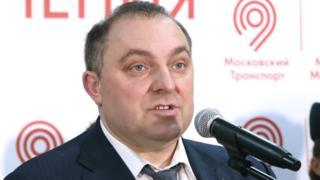 Дмитрий Пегов