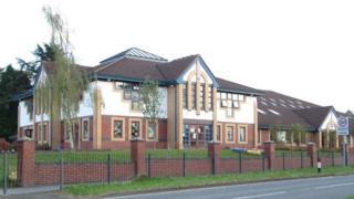 Llandrindod Wells CP School