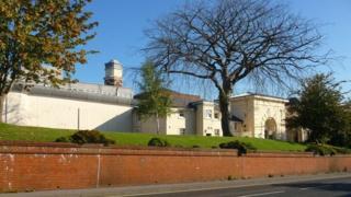Wincheser Prison