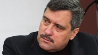 Виктор Назаров свою вину отрицает