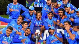 இளையோர் உலகக்கோப்பை கிரிக்கெட்: சில சுவாரஸ்ய தகவல்கள்