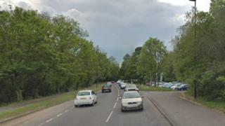 Mansbridge Road