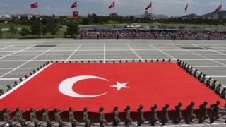 ارتش ترکیه