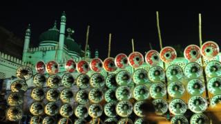 मस्जिद, लाउड स्पीकर