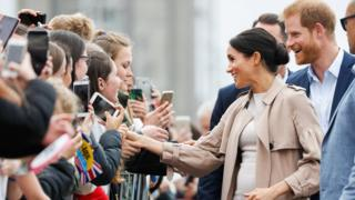 Prince Harry and Meghan: How could presumably the couple scheme cash? thumbnail
