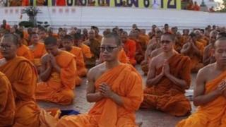 Politic and Buddhism