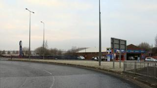 Wallgate, Wigan