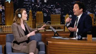 The Tonight Show with Jimmy Fallon grevden etkilenebilecek programlardan biri