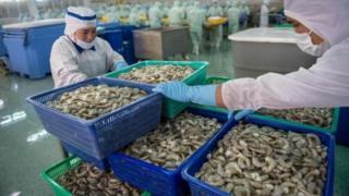 Mậu dịch là một yếu tố lớn giúp Việt Nam được nâng hạng