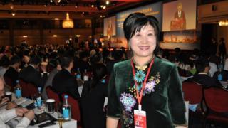 英中贸易协会(CBBC)在伦敦欢迎广东省委书记胡春华带领的大型商贸代表团
