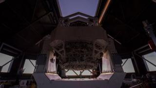 Telescopio de Vigilancia Espacial