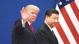 Mỹ - Trung