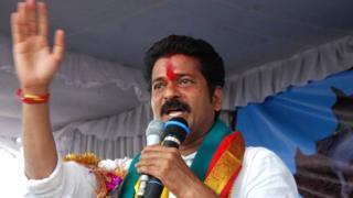 రేవంత్ రెడ్డి