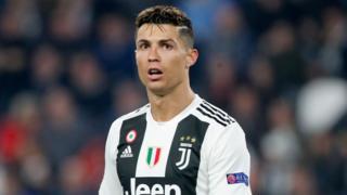 Malgré son but Cristiano Ronaldo et la Juventus sont éliminés de la Ligue des Champions par l'Ajax