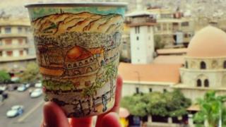 @ymansadeq isimli kullanıcının Şam resmi