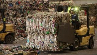 مبارزه با پلاستیک: راه حل جدید برای بازیافت