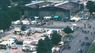 1977 Duxford