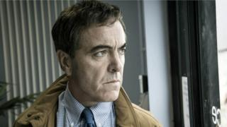 James Nesbitt as Colin Howell in The Secret