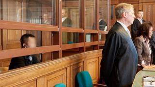 Hôm 24/4, phiên tòa xử nghi phạm vụ bắt cóc Trịnh Xuân Thanh bắt đầu tại Berlin