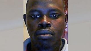 Uyu ucyekwa yatangajwe ko ari Umwongereza ufite inkomoko muri Sudani