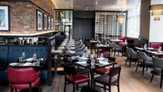 Refurbished Malmaison Edinburgh