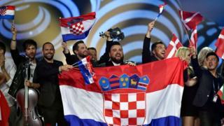 Jacques Houdek з Хорватії