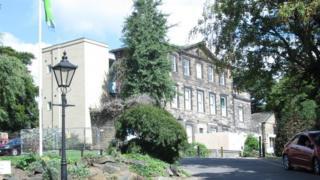 Dewsbury Museum