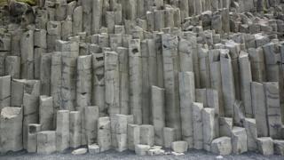 Cueva marina Halsanefshellir